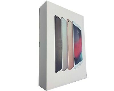 Apple iPad 2/3/4 Black/White 16GB/32GB/64GB/128GB Wi-Fi +4G Cellular
