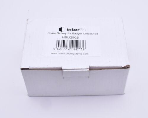 Interfit Photographic HBU250B 2900mAh Li-Ion Battery Pack  (#8851)