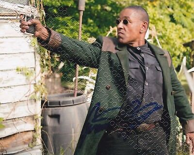 REPRINT 8x10 SIGNED AUTOGRAPHED PHOTO PICTURE GIANCARLO ESPOSITO REVOLUTION GUS