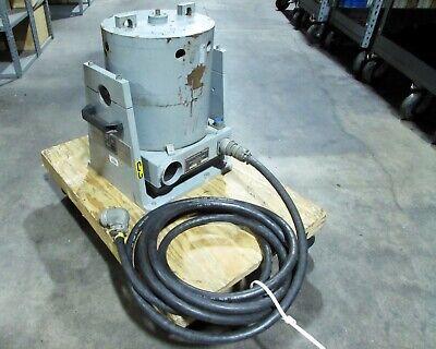 Unholtz-dickie Corp. - Model 4c Electrodynamic Vibration Shaker
