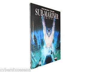 SUB-MARINER-abissi-peter-milligan-marvel-graphic-novels