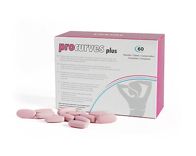 2 Procurves Plus: Pillen für natürliches