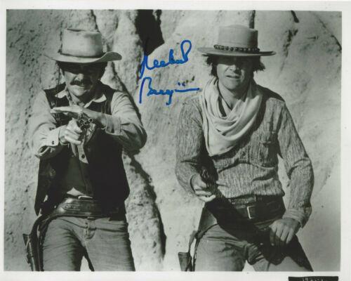 RICHARD BENJAMIN SIGNED AUTHENTIC 'WESTWORLD 1973' 8x10 MOVIE PHOTO COA ACTOR