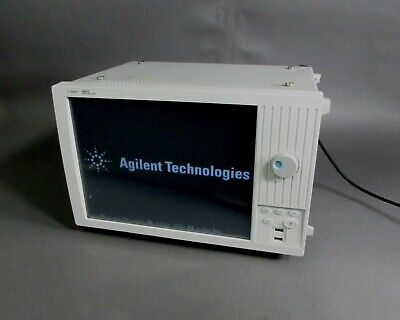 Agilent - 16801a 34-channel Portable Logic Analyzer W Opt 103109111.