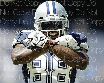 Dez Bryant signed Dallas Cowboys 8X10 photo picture poster autograph RP 2