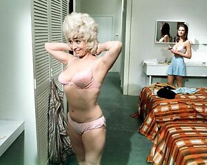 Barbara Windsor Carry On Films 10