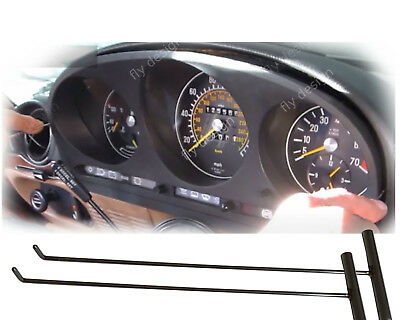 Instrument Cluster Extend Repair Speedometer tachohaken SPEEDOMETER REPAIR