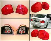 BMW E90 (4dr) Genuine LED Tail Lights (Left & Right) - Faulty LED Applecross Melville Area Preview