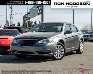 2013 Chrysler 200 LX AUTO CLEAN CAR LOW KM