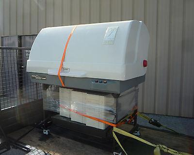 Highwater Platinum 2230 Ctp 2 Computer To Plate Platesetter Rip Etc Imagesetter