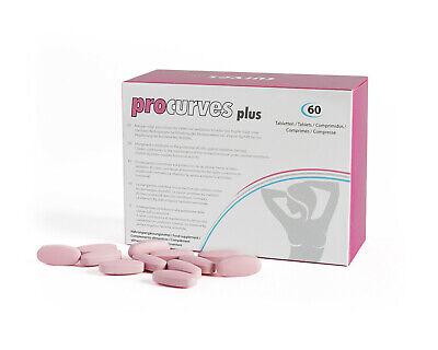 Procurves Plus: Pillen für natürliches