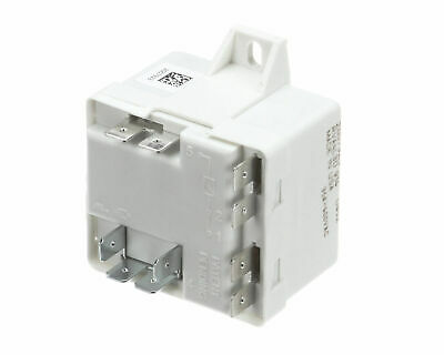 Manitowoc Ice 2007929 Start Relay Ice Machine Replacement Part Free Shipping