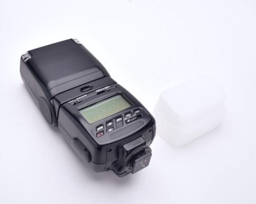 Nikon Speedlight SB-25 with Diffuser Flash (#7767)