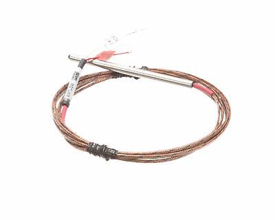 Giles 20439-r Thermocouple J-type 3 U Kit
