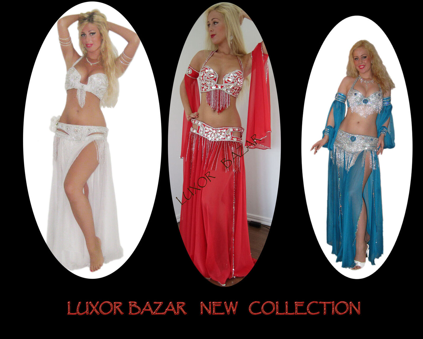luxor Treasures