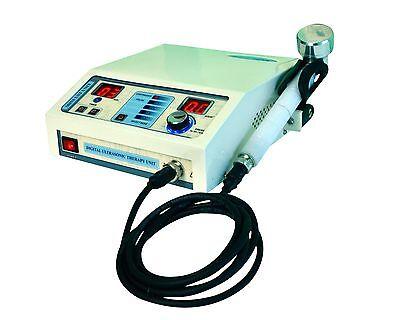 New Ultrasound Machine 1mhz Pain Relief Therapy Machine Chiropractictryu75