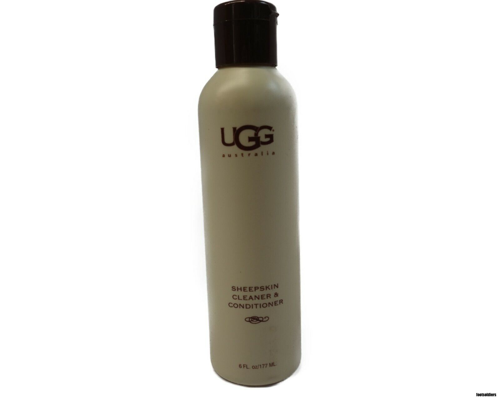 UGG Sheepskin Cleaner and Conditioner Liquid Small Bottle