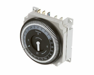 Grindmaster Cecilware 00269l Switch Defrost Timer -spare Part - Free Shipping