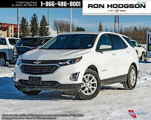 2018 Chevrolet Equinox LT RMT.START|HTDSEATS|PWR.LIFTGATE|$164b/
