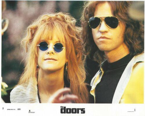 The Doors Original 8x10 Lobby Card Poster 1991 Photo # 5 Meg Ryan Val Kilmer