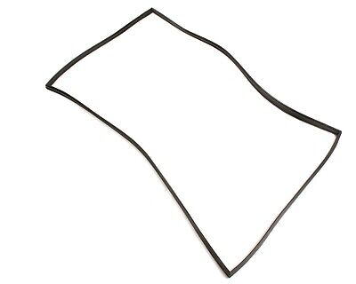 True 810814 25-58 W X 42-14 L Black Gdim Ice Merchandiser Door Gasket