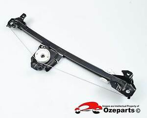 Holden Astra TS 98~04 Power Electric Window Regulator REAR LH Lef Dandenong Greater Dandenong Preview