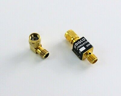 Midisco Mdc1030 Attenuator 10db Dc-12 Ghz