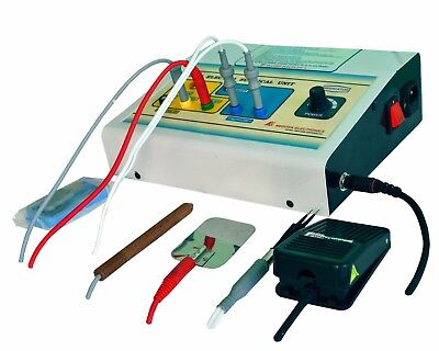New Electrosurgical Skin Cautery Electrocautery Diathermy Electrosurgical Units