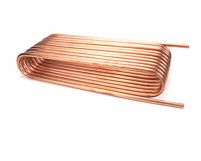 Multiplex 3002813 Coil Water 58 Od Copper Replacement Part Free Shipping