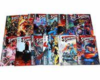 Superman L'uomo D'acciaio Sequenza 6 / 21 Lion -  - ebay.it