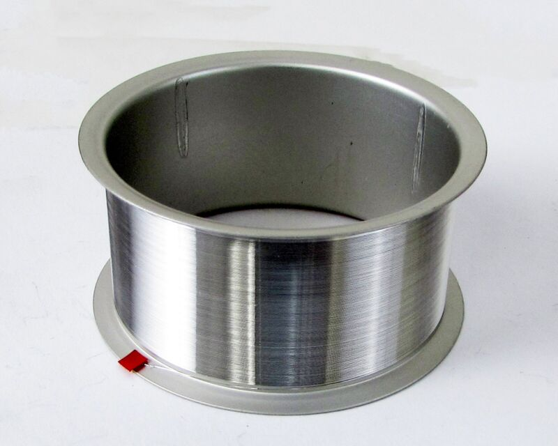 Lockheed Martin - 01-002-005164 - High Purity Aluminum 60Ft Spool