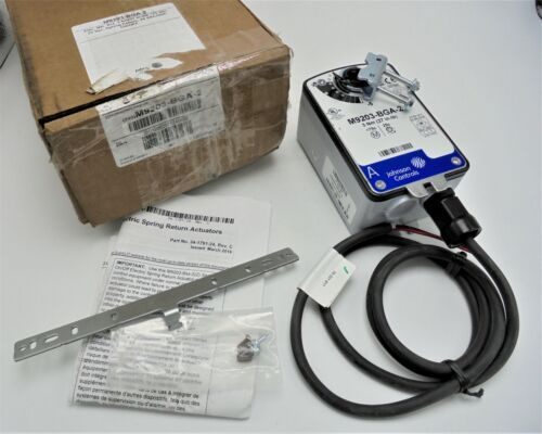 JOHNSON CONTROLS M9203-BGA-2 ELECTRIC MOTOR ACTUATOR