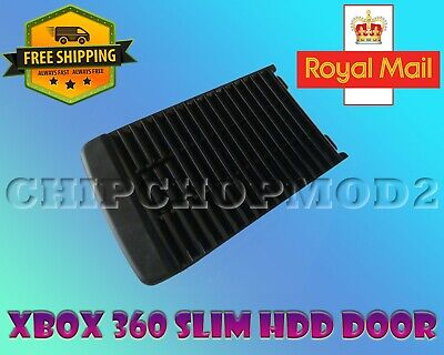 XBOX 360 SLIM HDD DOOR COVER GRILL