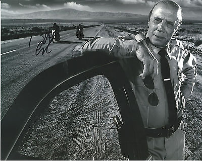 Dayton Callie Sons Of Anarchy In Person Hand Signed Autographed Photo