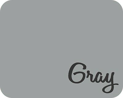 15 X 5 Yards 15 Feet - Stahls Clearance Fashion-lite Htv - Gray