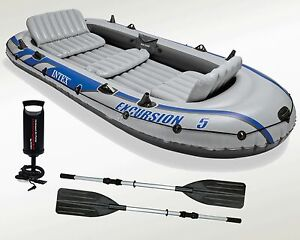 Intex-Excursion-5-Inflatable-Boat-Set-with-Paddles-and-Pump