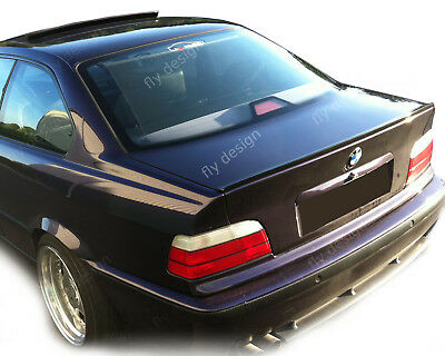 für BMW 5er e39 lackiert m3 Autospoiler lip heckflügel heck apron tailgate arriè
