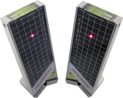 Sniper V2 Inox 2 Magnetisch Laser System Kart