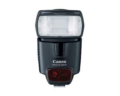 Canon Speedlite 430EX II Shoe Mount Flash