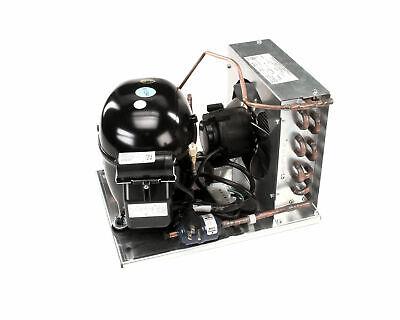 Continental Refrigeration Th1-0033 Condensing Unit 13 Horsepower Hi R-13