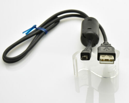 Genuine Nikon UC-E17 USB Cable 2ft D750 D3200 D3300 D5300 D7200 P7700 (#3344N)