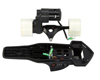 Razor Eléctrico Skate (Longboard) (V1 Control Módulo