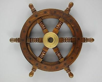Steuerrad,Schiff,Seefahrer,Piraten,Fischrestaurant,Dekoration,Holz,chic