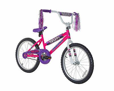 "Pair of Bicycle Handlebar Streamers from a Micargi 12/"" Kidco Girls BMX Bicycle"
