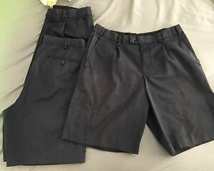 Helensvale High School Boys Formal Uniform Shorts Oxenford Gold Coast North Preview