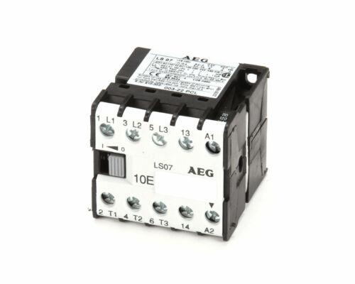 LS07.10-AO, AEG Motor Controls, Mini Contactor