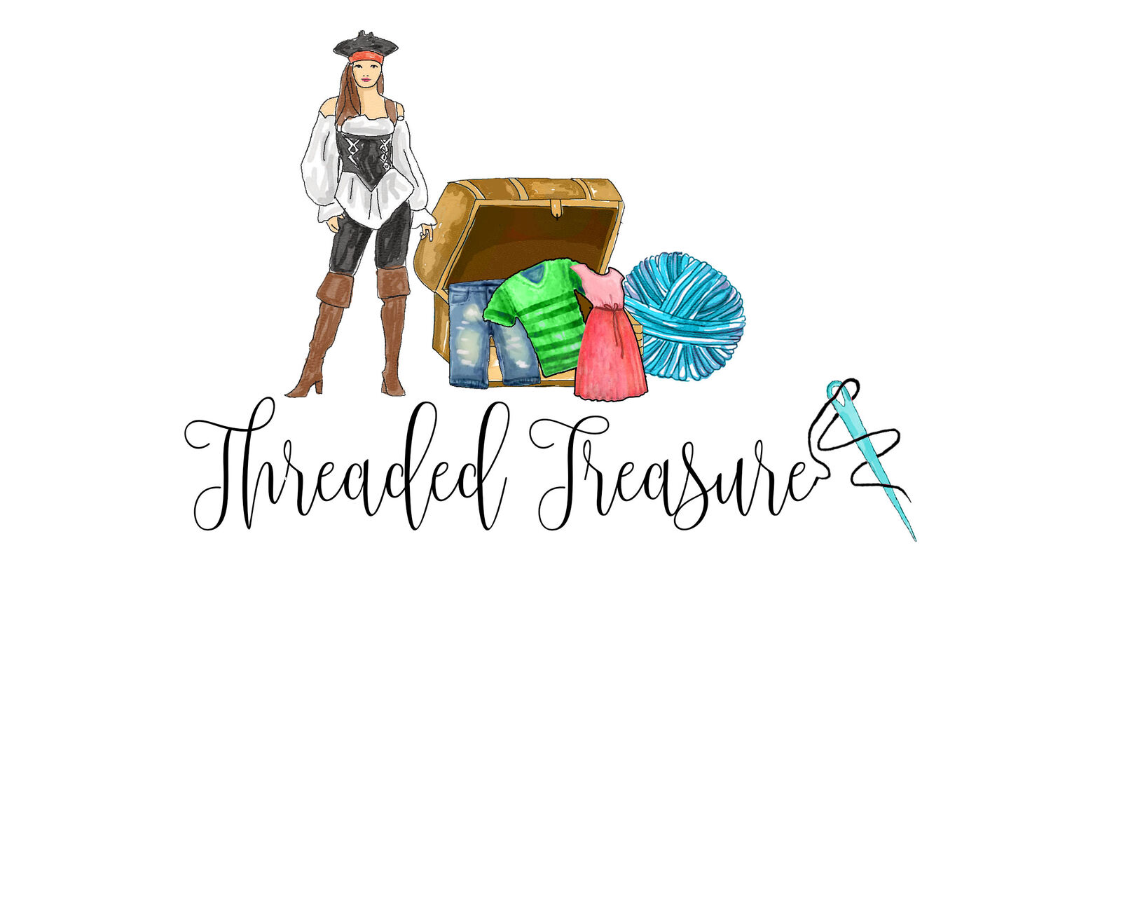 Threaded Treasure