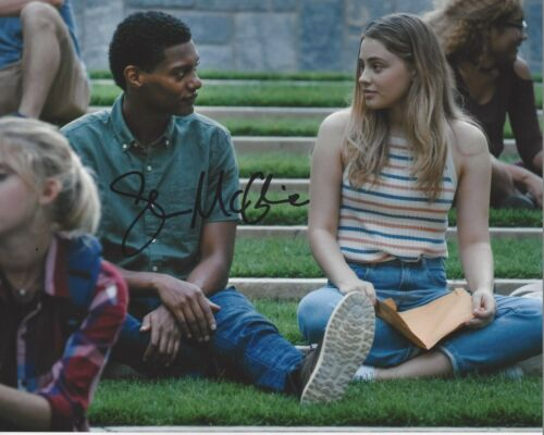 ACTOR SHANE PAUL MCGHIE SIGNED 8x10 PHOTO C w/COA AFTER DEPUTY WHAT MEN WANT