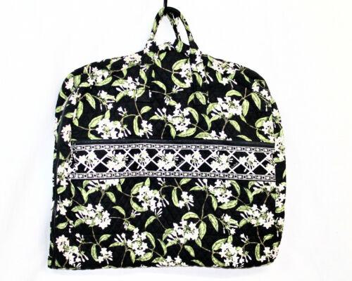 VERA BRADLEY Garment Bag in Jasmine Quilted Cotton