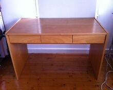Danish NAE office desk with storage room Norlane Geelong City Preview